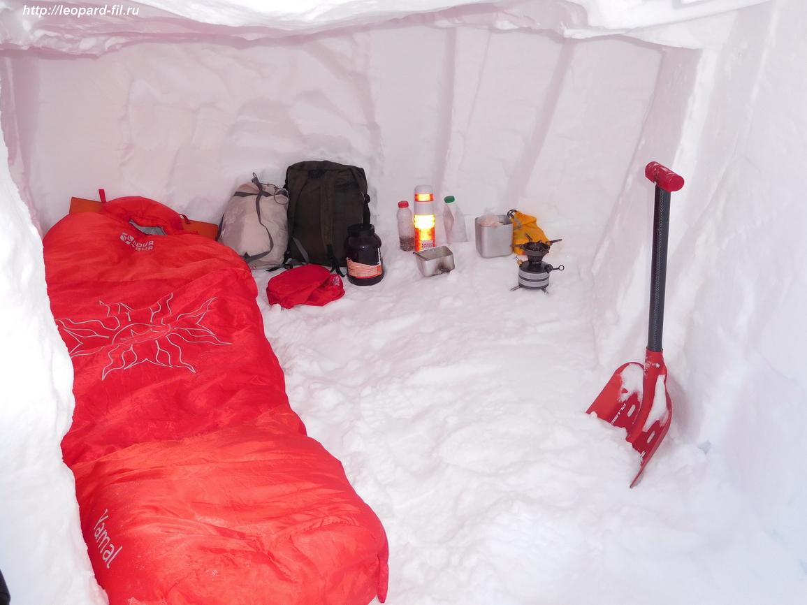 Стандарт EN13537 для спальных мешков