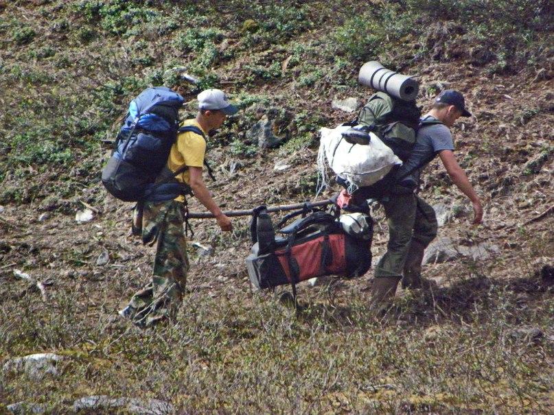 Облегчённые, лёгкие и ультралёгкие рюкзаки