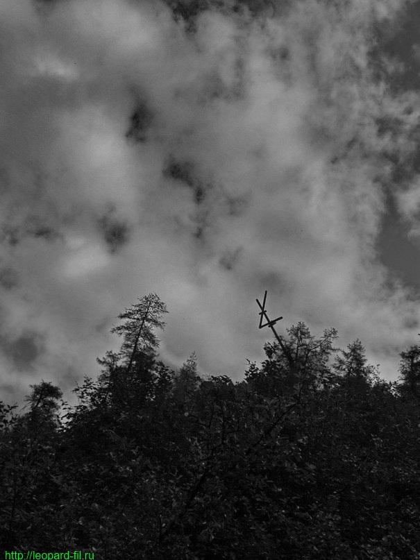 Мраморное ущелье: лагеря в долине реки Средний Сакукан