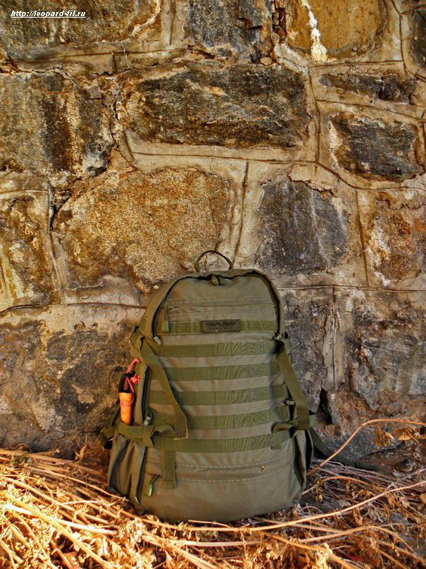 Подробный обзор (отзыв) рюкзака Ranger от компании Сплав