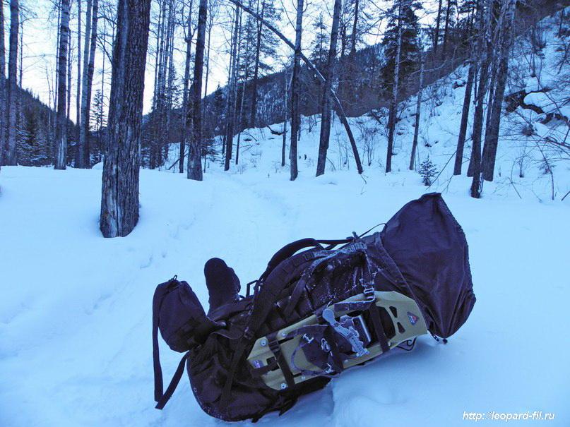 Подробный обзор (отзыв) снегоступов MSR Evo