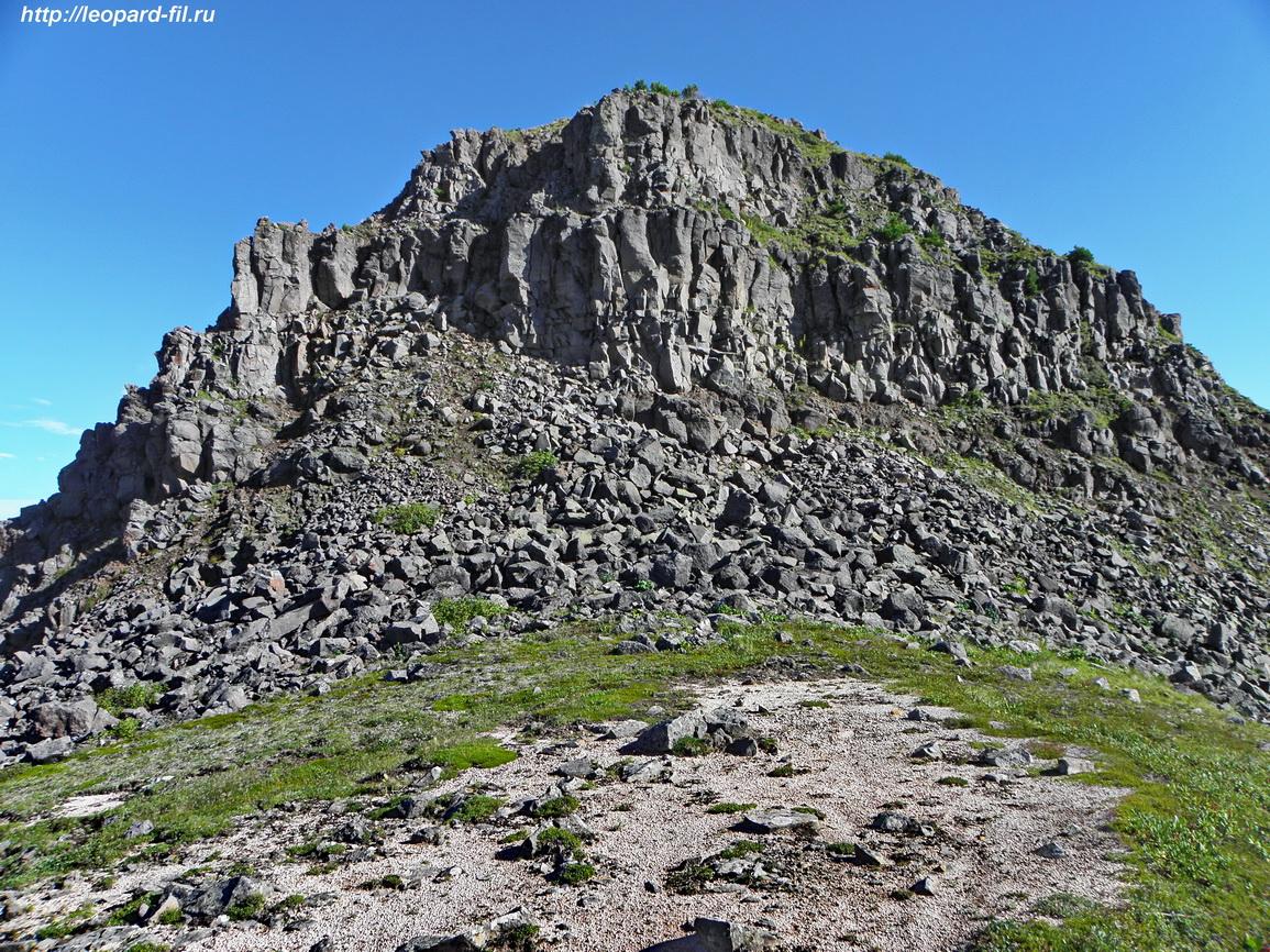 Особенности и специфика летних походов по хр. Хамар-Дабан