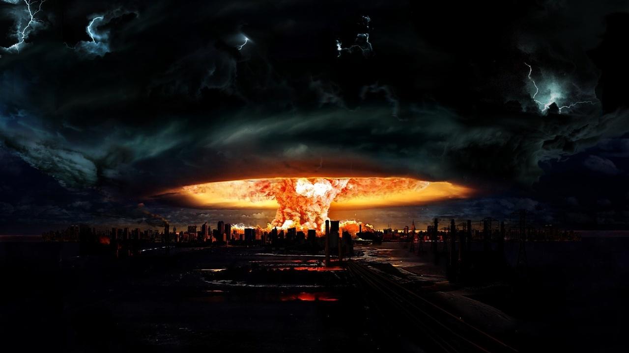Ядерный сценарий