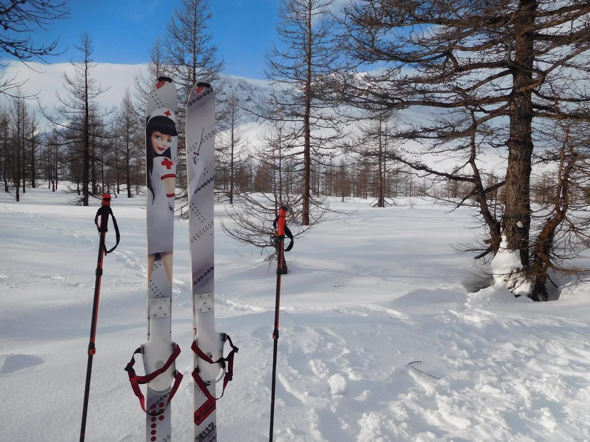 Подробный обзор лыжных креплений Камчатка