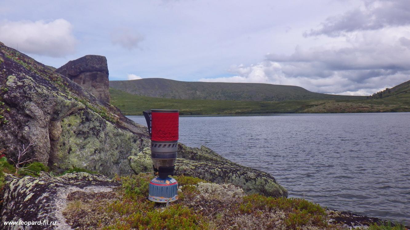 Подробный обзор (отзыв) газовой горелки MSR WindBurner
