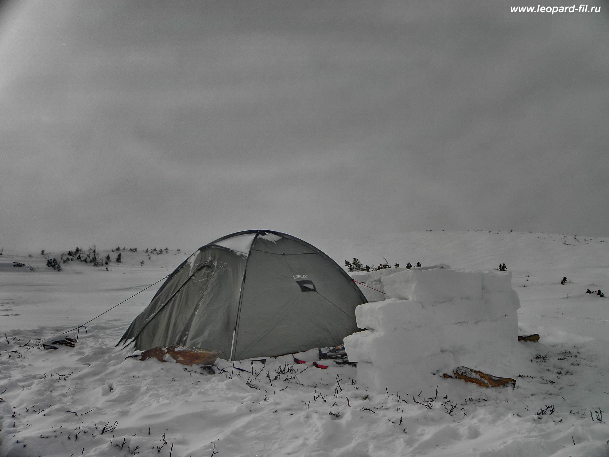 Практика одиночных походов. Часть 21. Погода и её прогнозирование.
